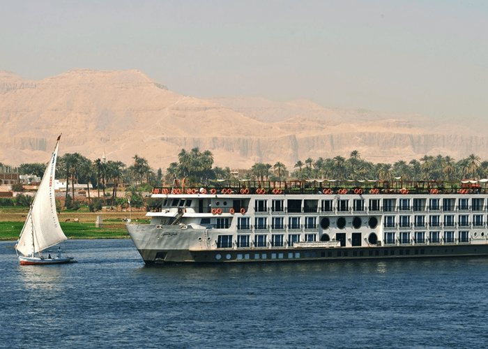 mayfair nile cruise