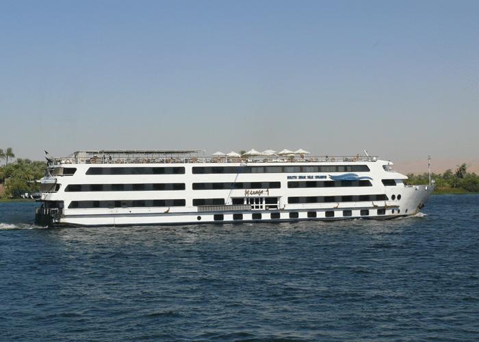 Mirage Nile Cruise
