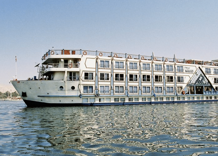 Princess Sara I Nile Cruise