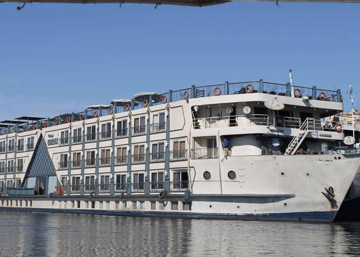 Princess Sara II Nile Cruise