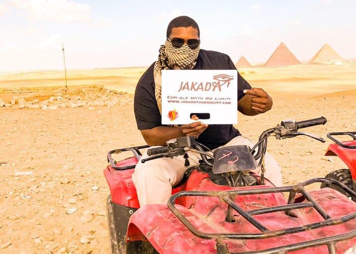 Egypt tour from Australia