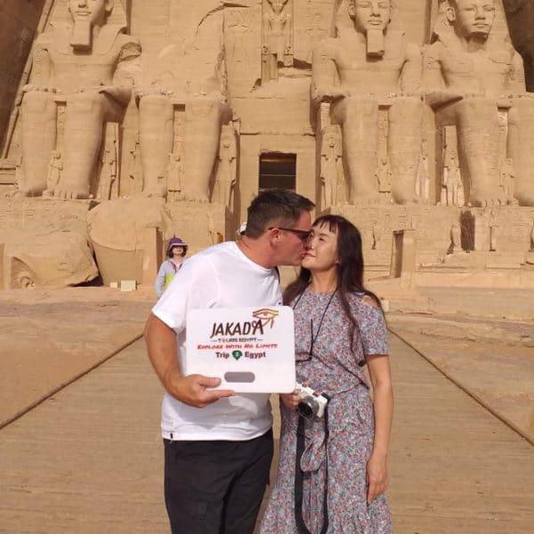 honeymoon packages in egypt