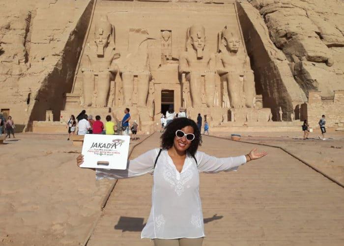 egypt short break