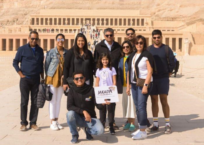 family egypt tours