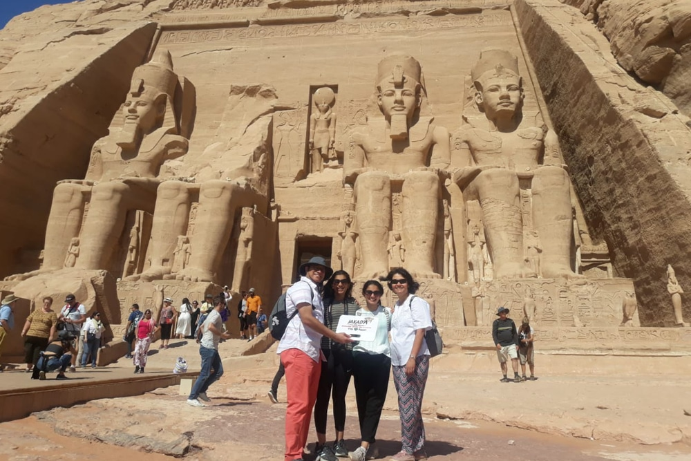 Egypt Tours From Canada, trip to Egypt from Canda