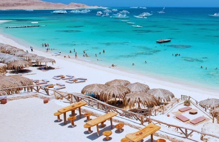 Hurghada Egypt