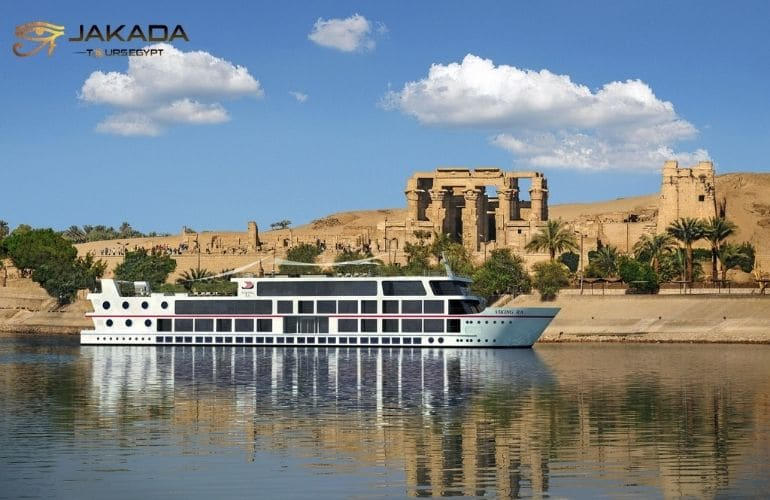 Is it safe to cruise the Nile_