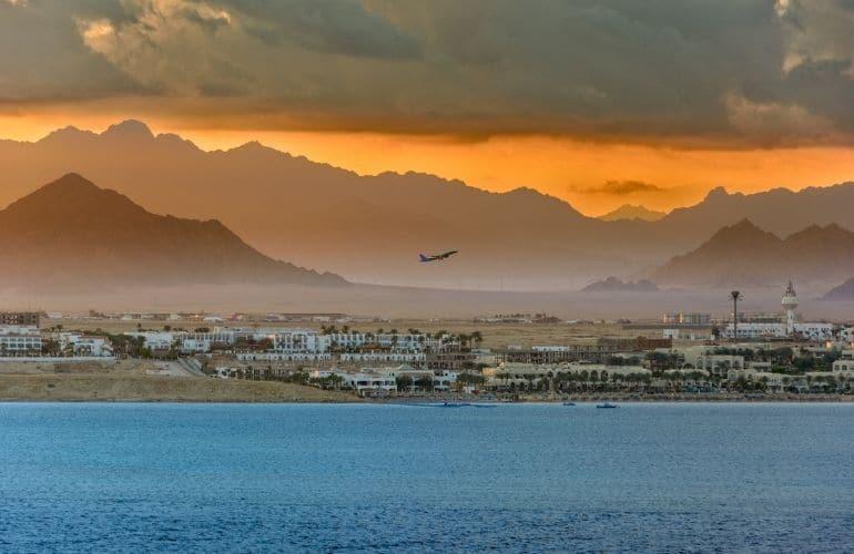 The Climate of Sharm El Sheikh