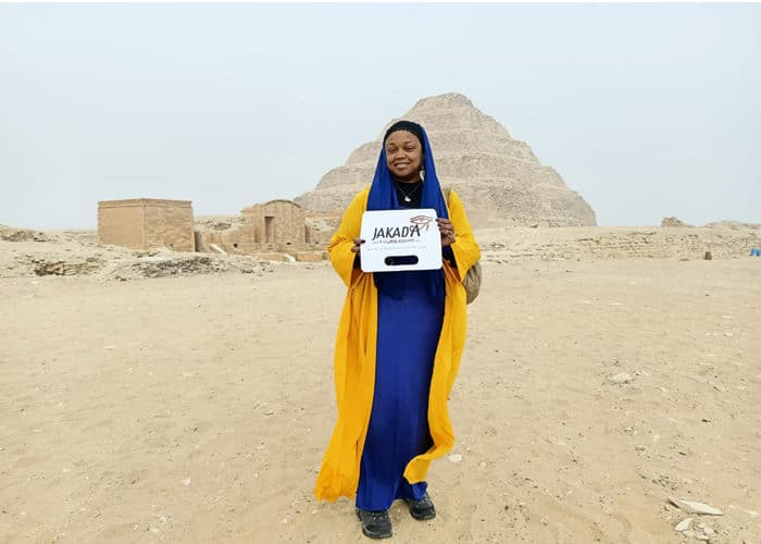 Tips when traveling to Egypt Alone