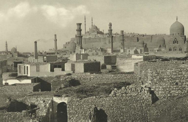 history of cairo