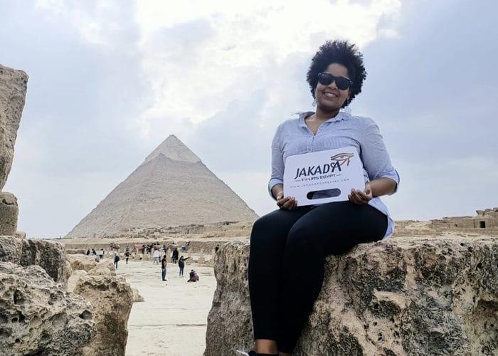 Egypt Solo Tours