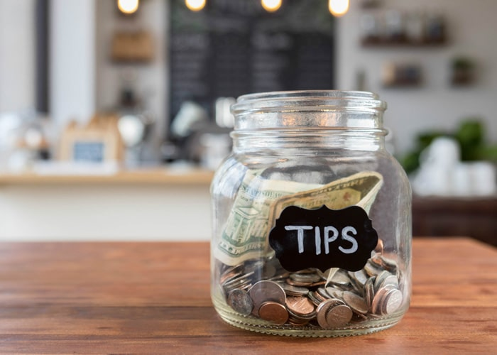 Tipping in Egypt